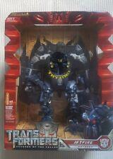 Transformers Revenge of the Fallen Leader Class JETFIRE