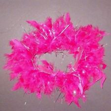 NWOT Feather tutu  small child elasticized 2 color options Wolff Fording