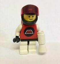LEGO Spaceman M tron Minifigure space man. Space sets. classic vintage.