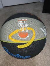 Pizza Hut 1993 Street ball Basket Ball Final Four Basketball NCAA New Orleans