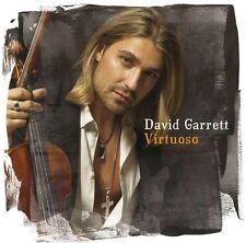 Virtuoso von David Garrett (2011)