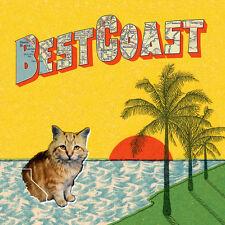 Best Coast CRAZY FOR YOU Debut Album +MP3s NEW SEALED HQ VIRGIN VINYL LP