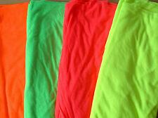 Neon Farben Schlauchschals. Rundschal, Loopschal, , Tuch, Viskose, Männer,Frauen