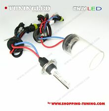 2 AMPOULES RECHANGE 35W KIT XENON HID H4 SINGLE 6000K
