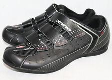 SPECIALIZED Sport Touring Cylcling Shoe Men 7.5M Eu 40 6101-5540 Black