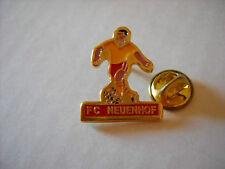 a1 NEUENHOF FC club spilla football fussball pins svizzera switzerland
