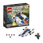 LEGO STAR WARS 75160 U-WING MICROFIGHTERS Serie 4 Disney