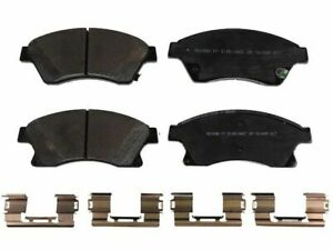 For 2012-2017 Chevrolet Sonic Brake Pad Set Front AC Delco 59335ZN 2013 2014
