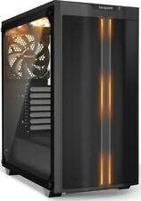 Powered by MSI Gamer PC i7-9700K GTX 1660 SUPER 32GB SSD 500 GB be quiet! Pure