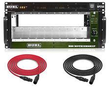 Burl Audio Mothership | B80 Multichannel Converter | BMB1 Pro Tools HD Version