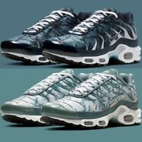 "Nike Air Max Plus ""Palm Pack"" Sneakers Men's Lifestyle Comfy Shoes"