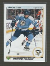 (70632) 2010-11 Upper Deck 20th Anniversary Parallel MAXIME TALBOT #43