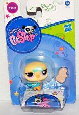 Littlest pet/shop #2403 Neu &OVP New littles lps little Selten Taube pigeon dove