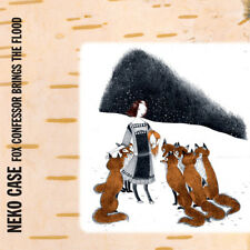 Neko Case - Fox Confessor Brings The Flood [New Vinyl LP]