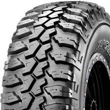 4 New 33x12.50R15LT Maxxis Bighorn MT-762 Mud Terrain 6 Ply C Load Tires