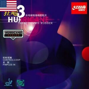 Table Tennis Rubber Sheet, Ping Pong Protective Rubber with  Rubber Protector