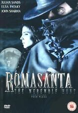 Romasanta - The Werewolf Hunt  Elsa Pataky, Julian Sands Brand New Sealed DVD