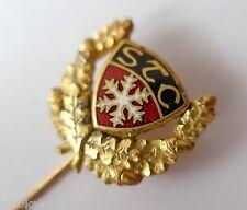 Ehrennadel mit Kranz --STC--