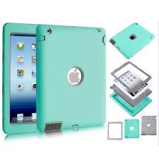 Coque Etui Housse PU Synthétique pour Tablette Apple iPad 2 3 4 Retina /3575