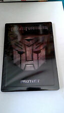 "DVD ""TRANSFORMERS"" 2 DVD STEELBOOK CAJA DE METAL MICHAEL BAY"