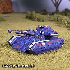 Iron Wind Metals 20-290: Battletech Ajax Assault Tank Prime