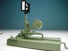 Handarbeitsmodell 70620 F - Weichenstellhebel RhB