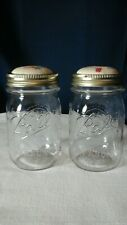 Ball Mason Jar, bottles