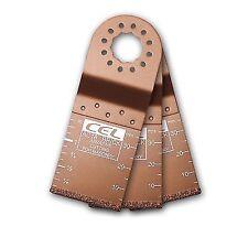 CEL Ac18-3p Carbide E-cut 34mm (pack of 3)