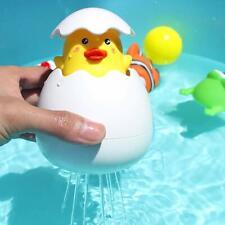 Baby Bath Toys for Toddlers, Watering Ducklings Hatching Sprinkling, Rain Cloud