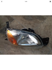 FORD FIESTA MK5 1999-2000 OFFSIDE FRONT LIGHT COMPLETE NEW