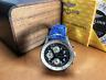 Breitling A13322 Old Navitimer mit Python Armband
