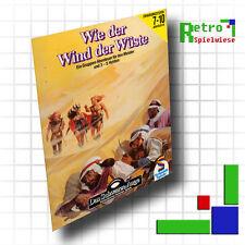 DSA Wie der Wind der Wüste [Abenteuer 26]
