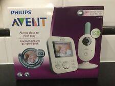 *Genuine*Philips Avent Digital Video Baby Monitor