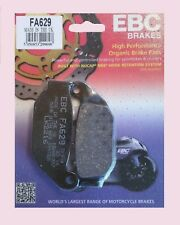 EBC FA629  Rear Brake pads for Honda CFR CRF250 L / Rally / M Supermoto 2013-17