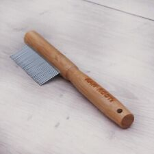 Raw Roots - Dreadlocks Bamboo Comb