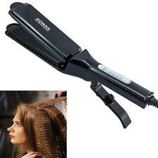 Piastra frise' capelli donna SN8098T piega effetto professionale in tourmalina