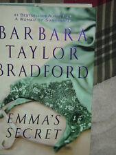 Emma's Secret 4 by Barbara Taylor Bradford (2004, Hardcover, Revised)