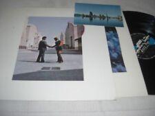(7566) Pink Floyd - Wish You Were Here - Postcard
