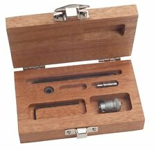 Brown and Sharpe 599-263-1 Interchangeable Rod Vernier Inside Micrometer & Case