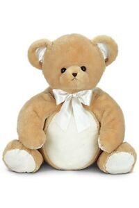 Bearington Bear Cuddly Teddy Hug Size 23''H (Sit)