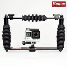 Hague mini appareil photo GoPro cage camframe steadymount caméscope Steadicam (mcf)