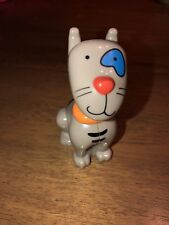CAILLOU Gilbert the cat Interchangeable Pop Apart Plastic Puzzle toy Figure (3)@