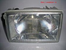 RENAULT 9 R9 (81-85) - Optique phare droit Iode H4 FARBA NEUF