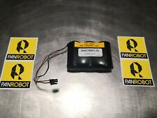 battery ABB SMB 10,8V 3HAC16831-1
