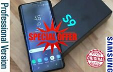 Samsung Galaxy S9 G960U | Factory Unlocked | [GSM] T-Mobile | 64GB | Excellent B