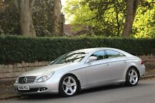 Mercedes CLS 320 CDI 120k Full Service History