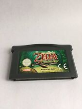 The Legend of Zelda - The Minish Cap   GBA