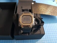 "CASIO G-SHOCK X KOLOR GMW-B5000KL 35TH ANNIVERSARY Lmited Edition ""750 Weltweit"""