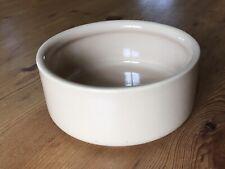 "Large MASON & CASH Ceramic Dog Water Or Feeding Bowl 6"" x 2.5"""