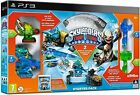 SONY PS3 PLAYSTATION 3 SKYLANDERS TRAP TEAM STARTER PACK NUOVO SIGILLATO
